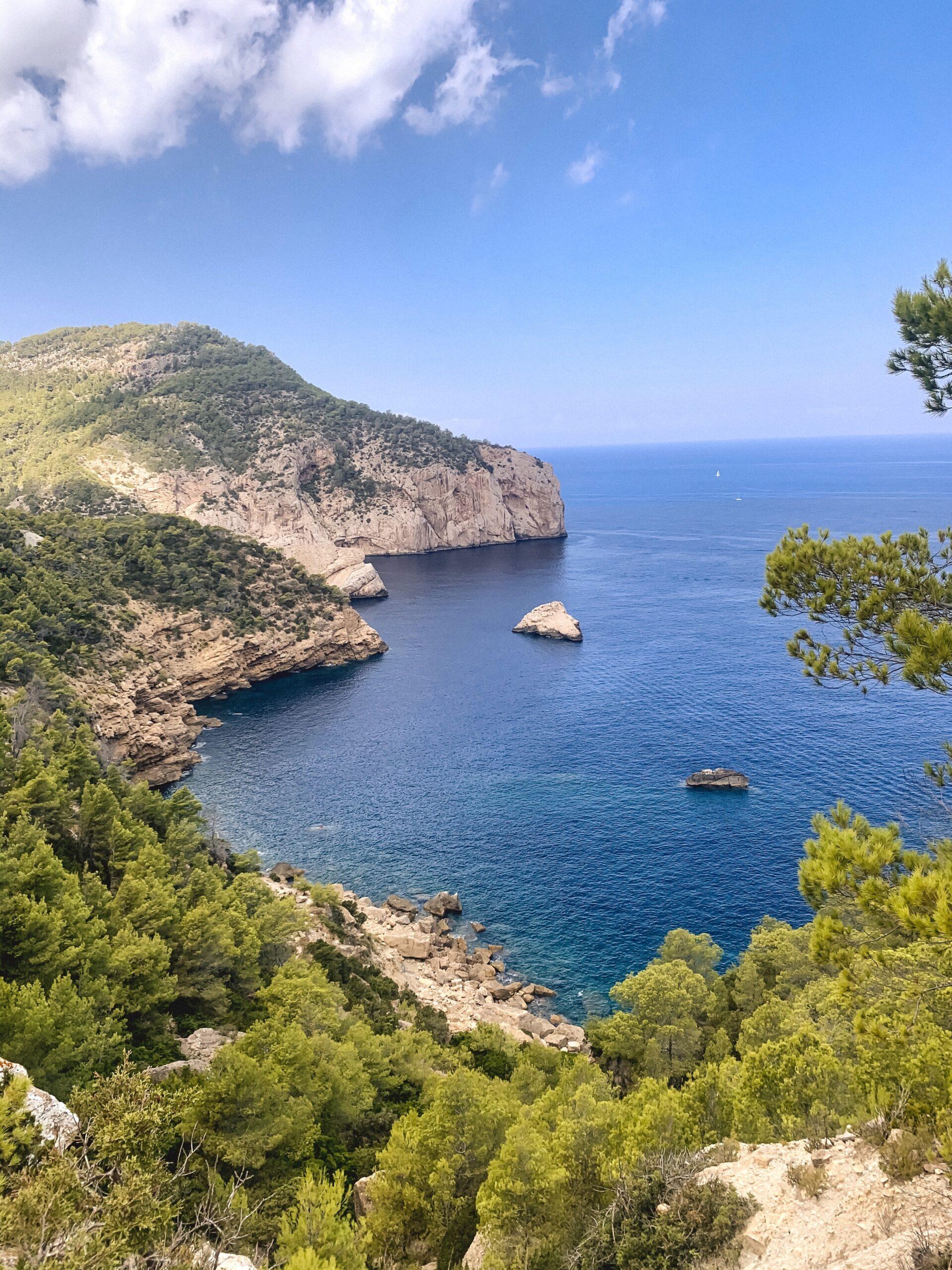 Nature of Ibiza